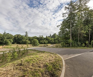 Plots @ 50 Runnymede Road, Darras Hall, Ponteland