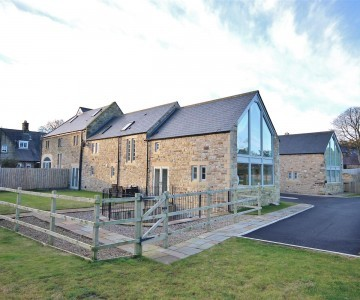 High Callerton Farm, Ponteland