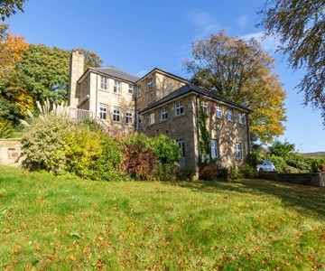 Rectory Garden House, Rothbury, Morpeth