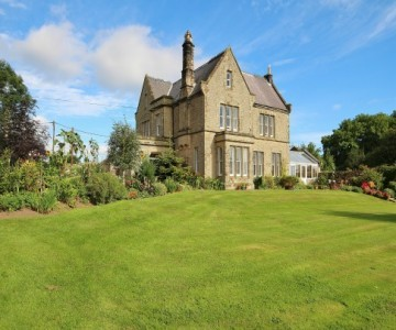 The Grange, Whittingham, Alnwick