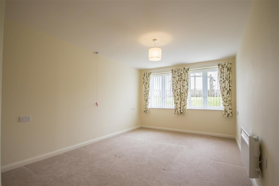 1 Bedrooms For Sale In Henderson Court North Road