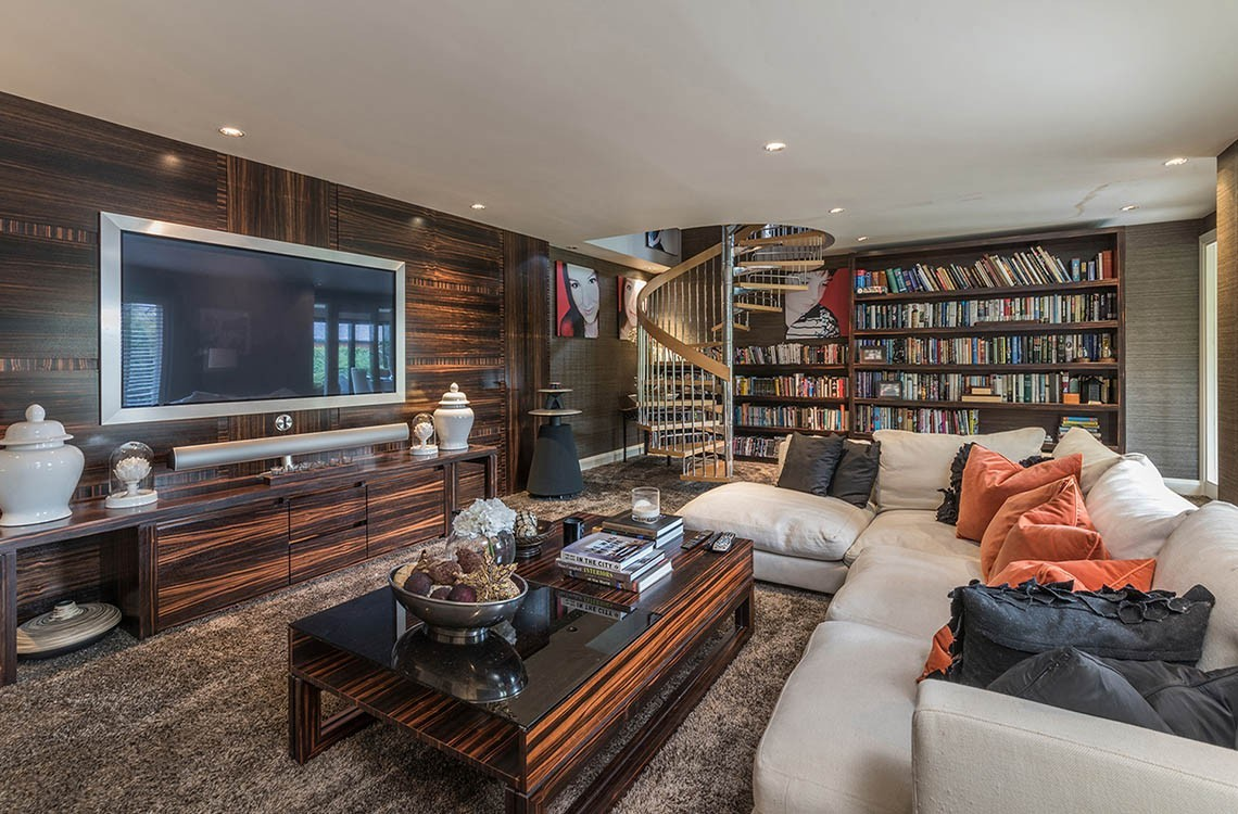 6 Bedrooms For Sale In Harlea Lodge 45 The Grove