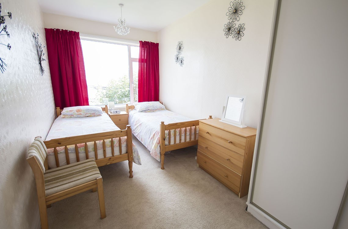 Flat 3, White Rock, Harbour Road, Beadnell