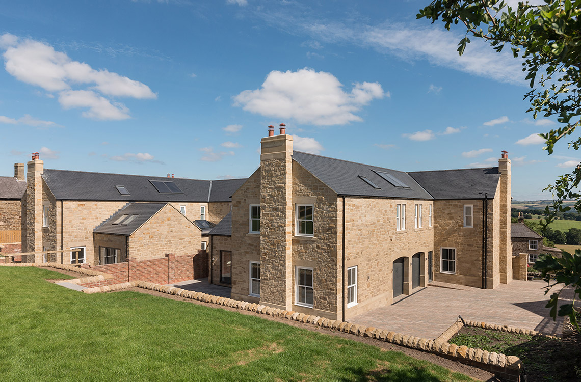 Main Street, Newton, Stocksfield – SHOW HOME AVAILABLE TO VIEW BY APPOINTMENT