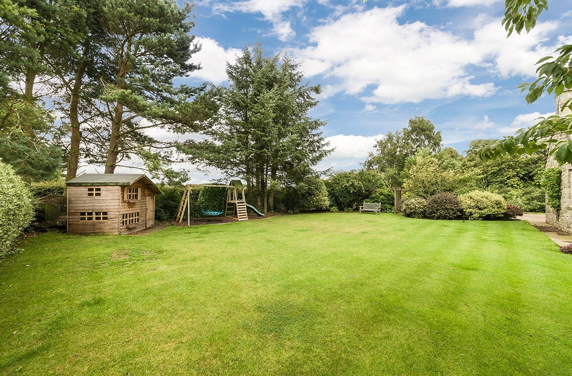 5 Bedrooms For Sale In East Cottage Fenwick Shield Ne18 0qs