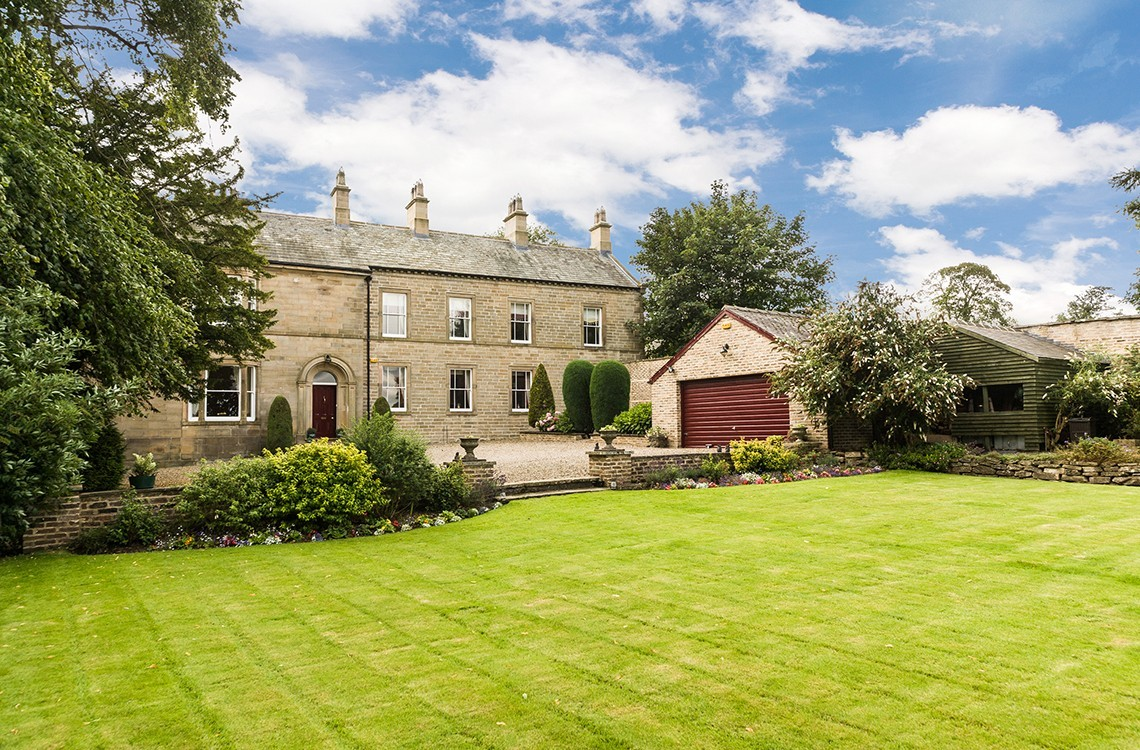 Cookson House, Colepike Hall, Lanchester, Durham