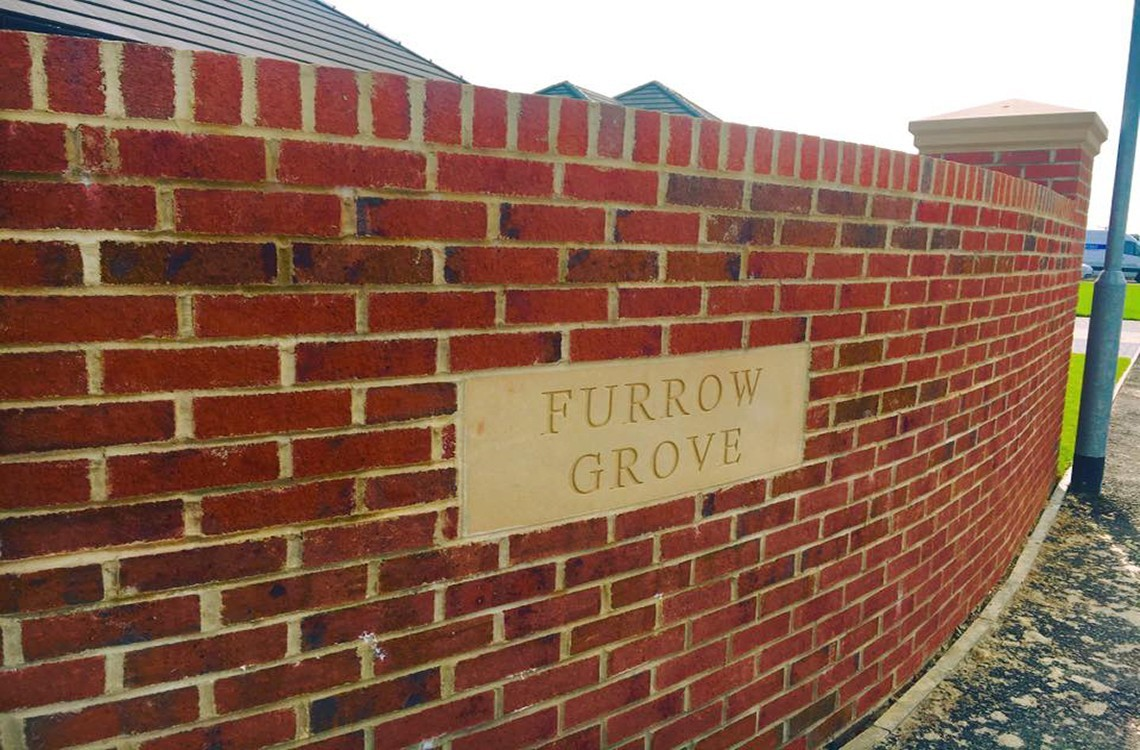 The Harrow (Plot 14), Furrow Grove, Station Road, Stannington