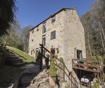 Hamsterley Mill, Rowlands Gill