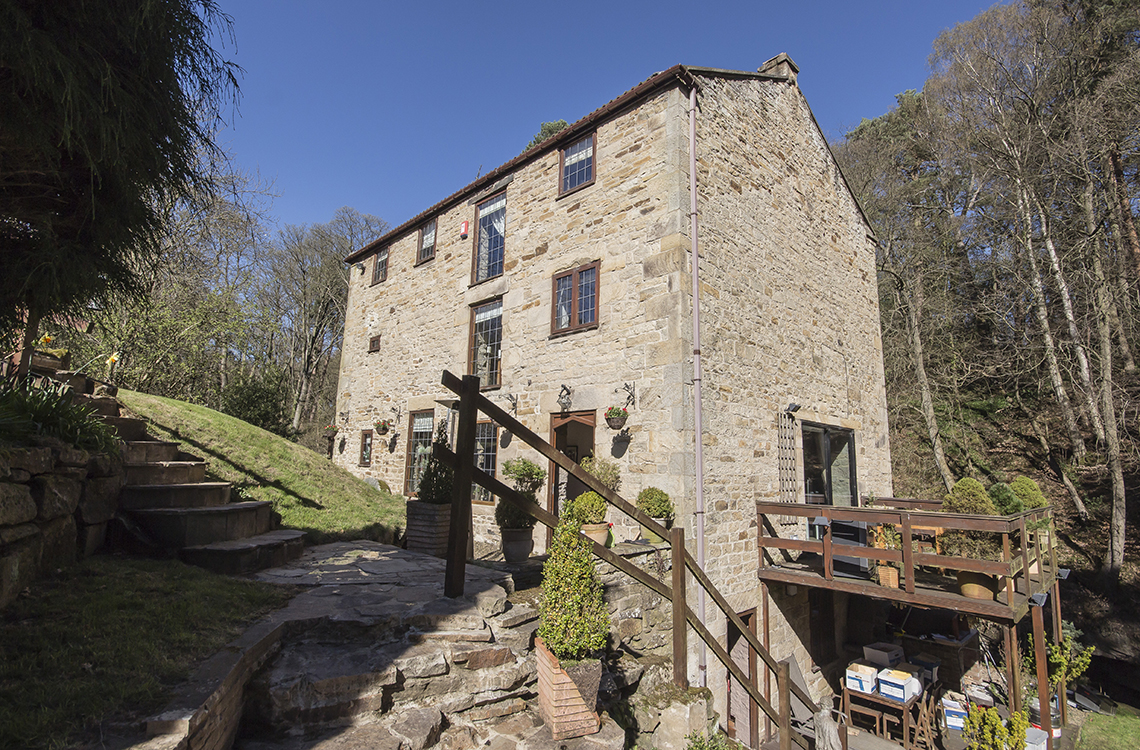 The Old Mill, Hamsterley Mill, Rowlands Gill