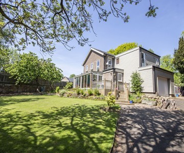 The Beeches, Alnmouth Road, Alnwick