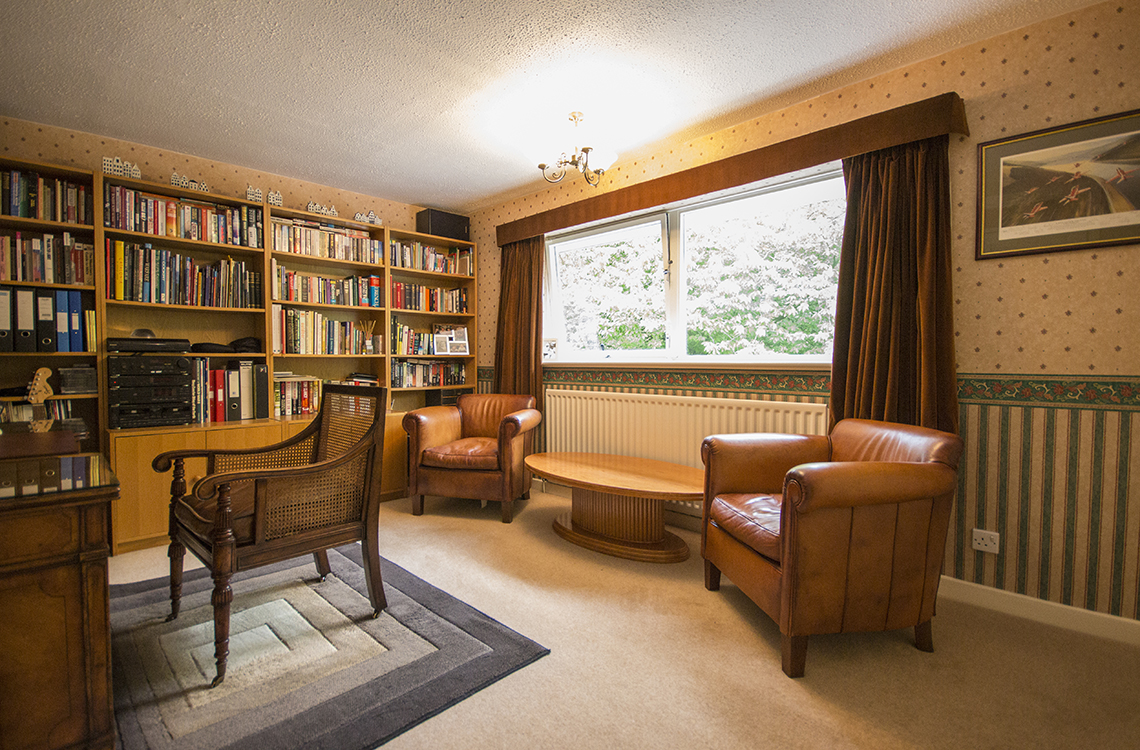 Edge Hill, Darras Hall, Ponteland