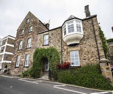 Apartment 3, Marine House Apartments, Marine Road, Alnmouth, Alnwick