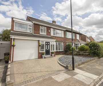 Rayleigh Drive, Woodlands Park, Wideopen