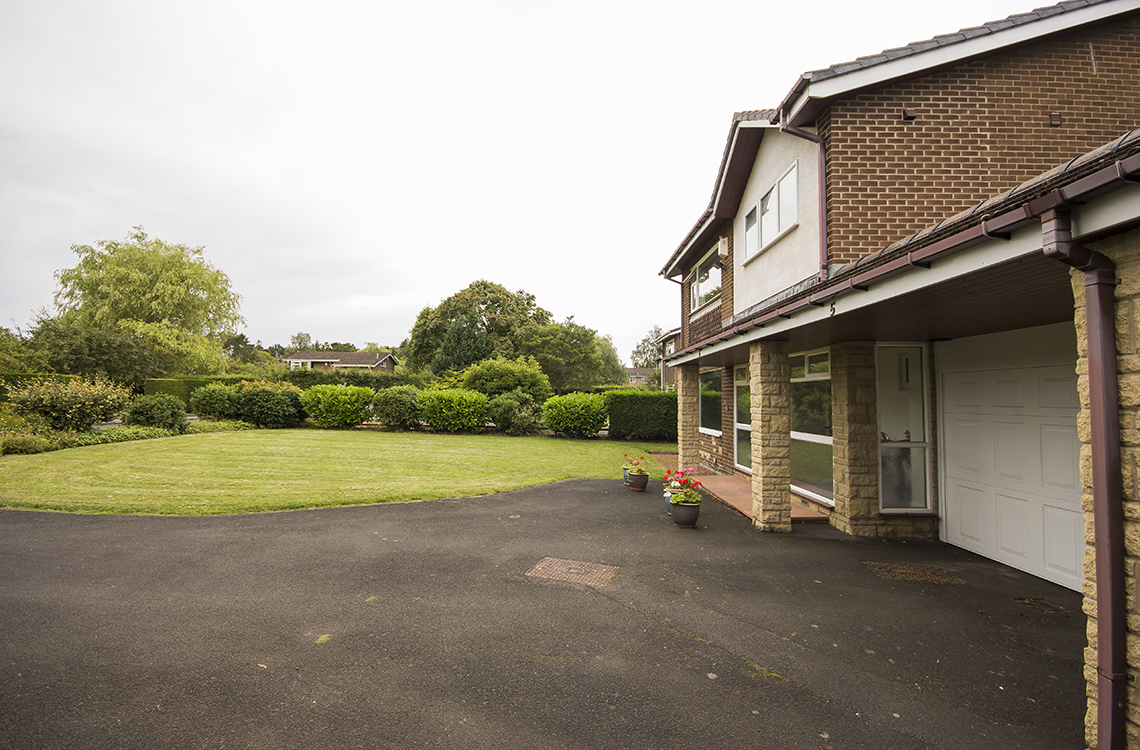 Sandringham Way, Darras Hall, Ponteland