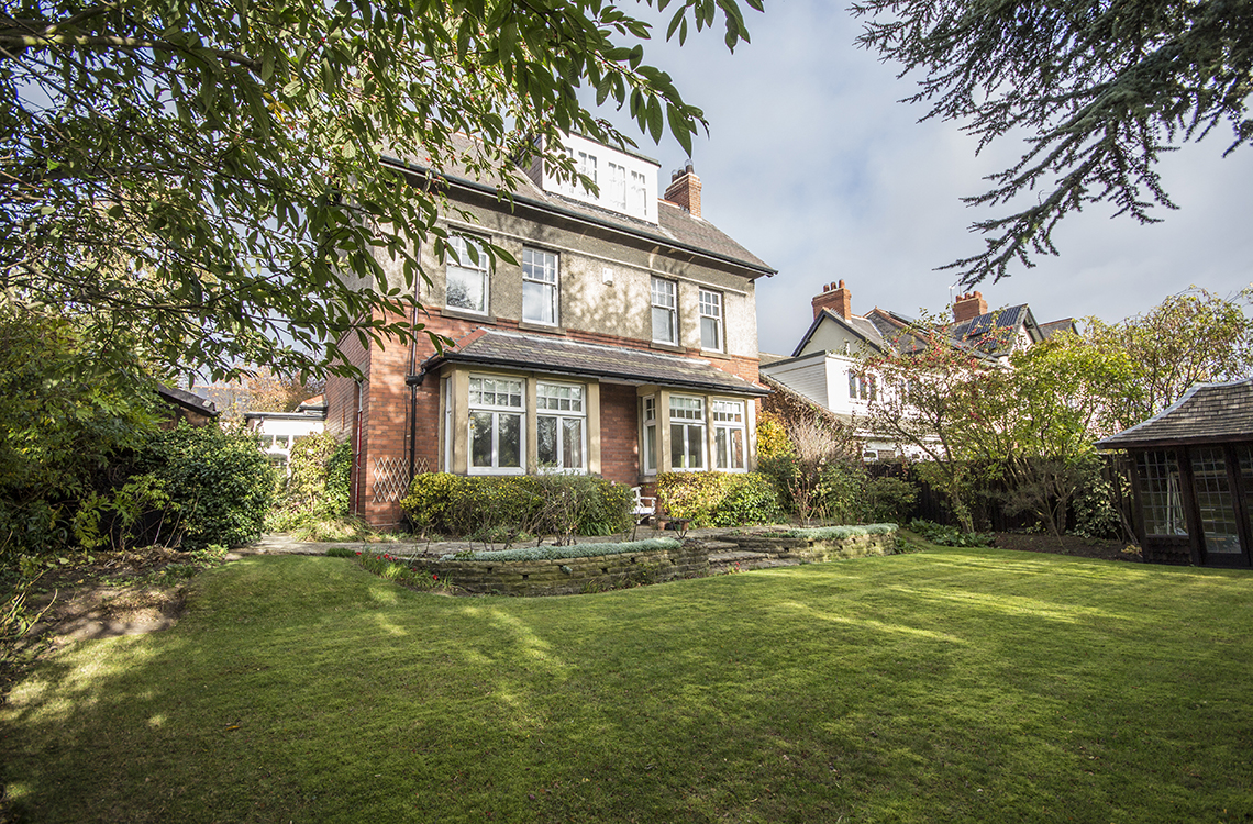 Northumberland Avenue, Gosforth – Best & Final Offers – Deadline: Monday 19th November – 12 noon