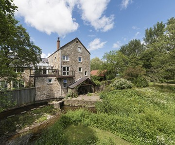 Weldon Mill, Weldon Bridge, Longframlington, Morpeth