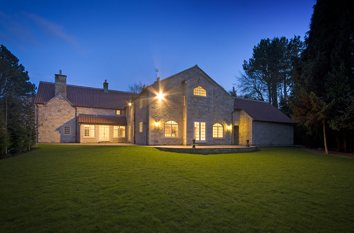 Mill Lodge, Runnymede Road, Darras Hall, Ponteland
