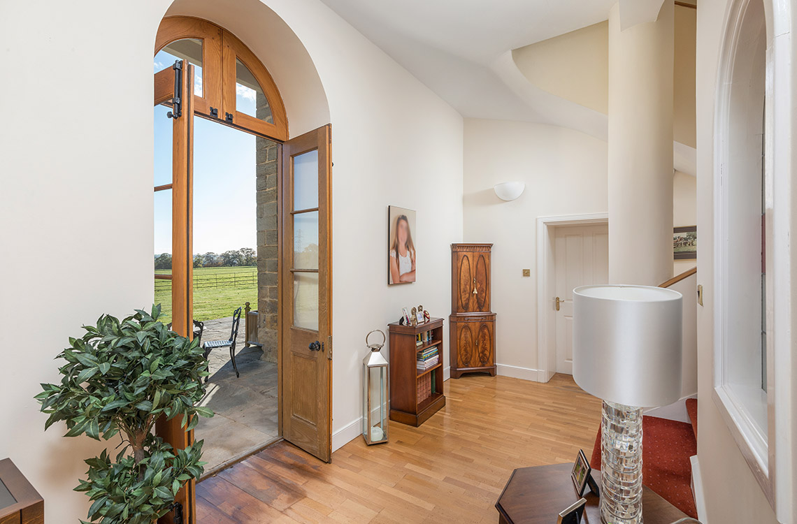 5 Bedrooms For Sale In Soane House 28 Burn Hall