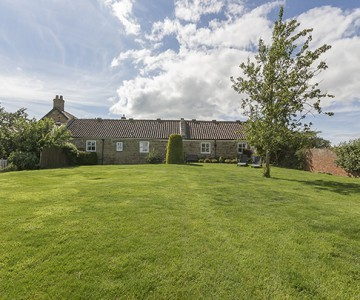 The Old Stables, Twizell, Ponteland
