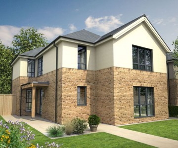 Plot 4, The Brenkley, North Hill, Front Street, Dinnington