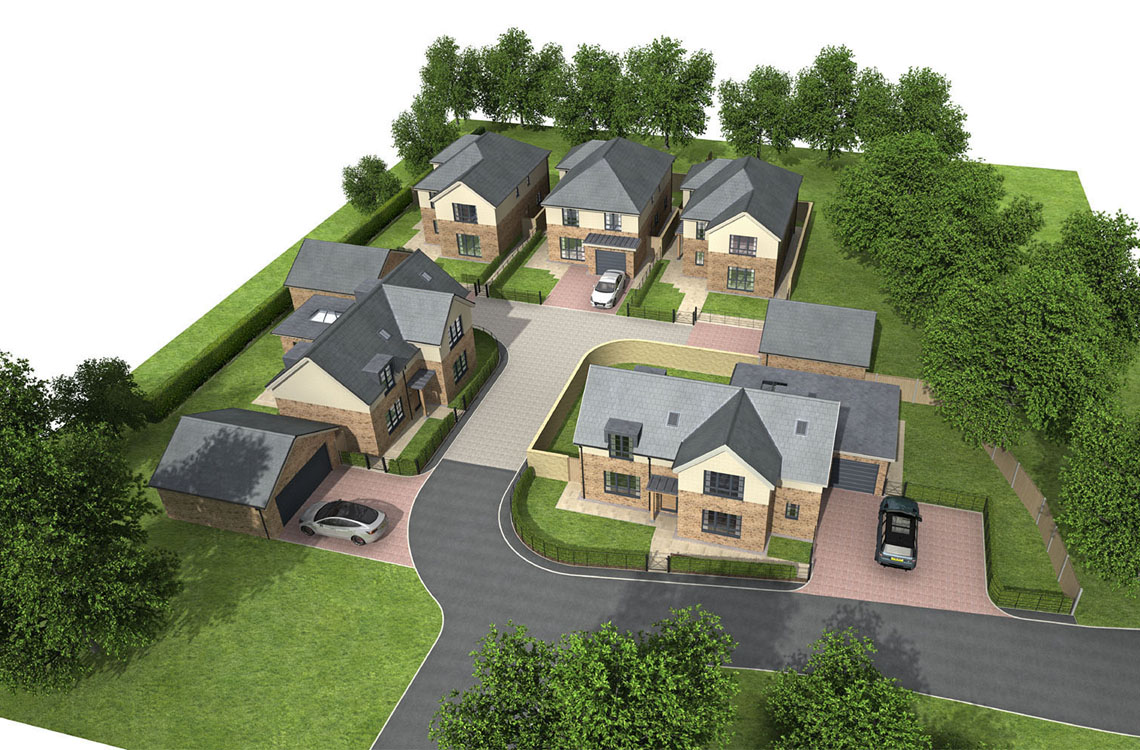 Plot 1, The Shotton, North Hill, Dinnington