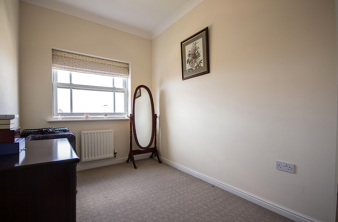 Featherstone Grove, Great Park, Gosforth