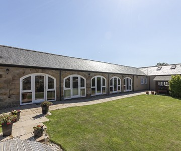The Dairy, 6 Fell House Farm, North Walbottle