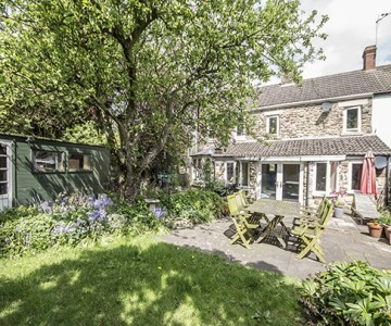 Forge House, 6 East End, Wolsingham, Bishop Auckland