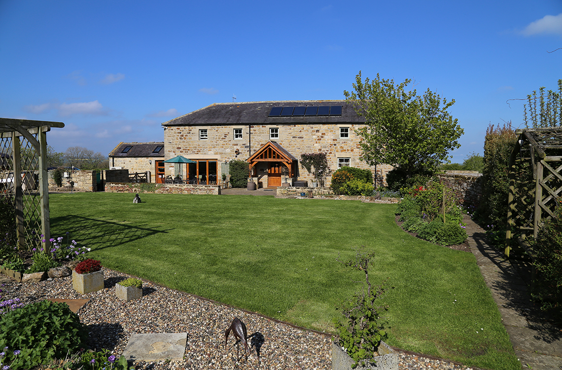 The Barns, South High Moor Farm, Bywell, Felton, Morpeth
