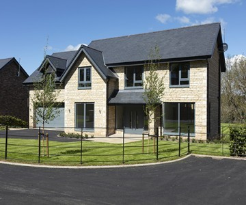 Mill View, Runnymede Road, Darras Hall, Ponteland