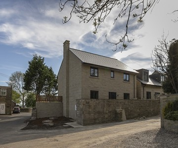 Plot 1, Tulip Mews, The Towne Gate, Heddon on the Wall