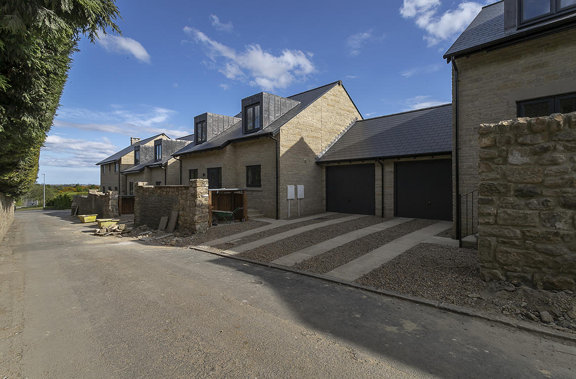 Plot 4, Tulip Mews, Heddon on the Wall
