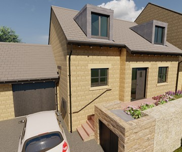 Plot 2, Tulip Mews, The Towne Gate, Heddon on the Wall