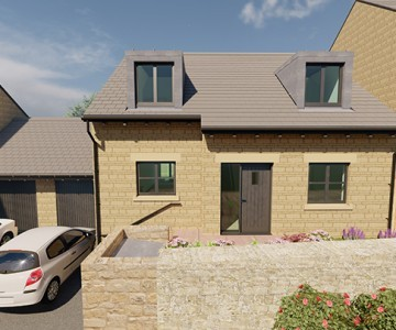 Plot 3, Tulip Mews, The Towne Gate, Heddon on the Wall