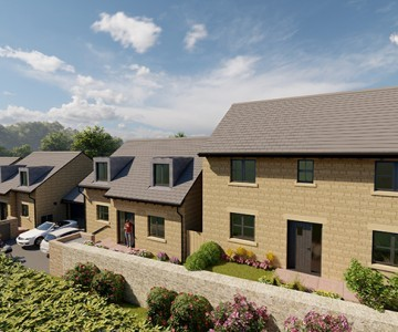 Plot 4, Tulip Mews, The Towne Gate, Heddon on the Wall