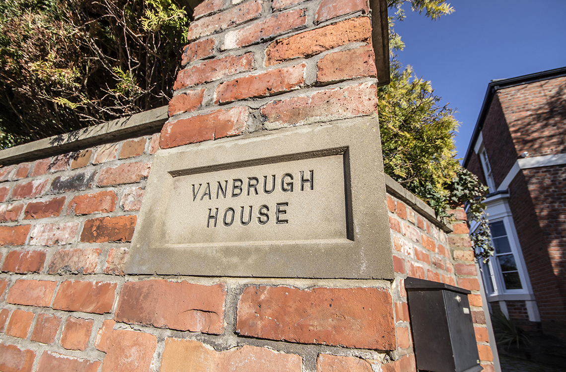 Vanbrugh House, Bridle Path, East Boldon