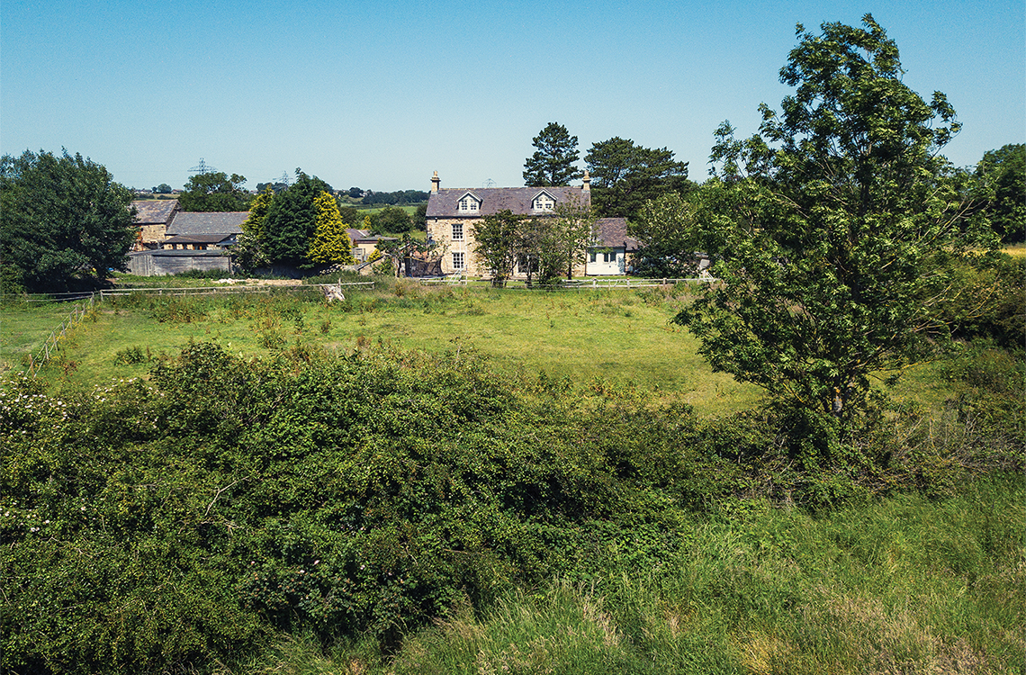 Low Thornley Farmhouse, Thornley Lane, Rowlands Gill