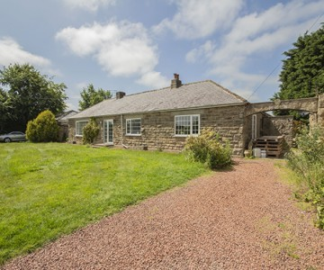 Brocks Cottage, Felton, Morpeth