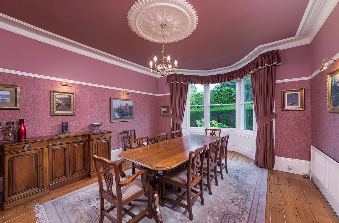 4 Bedrooms For Sale In Hayfield House 4 Whaggs Lane