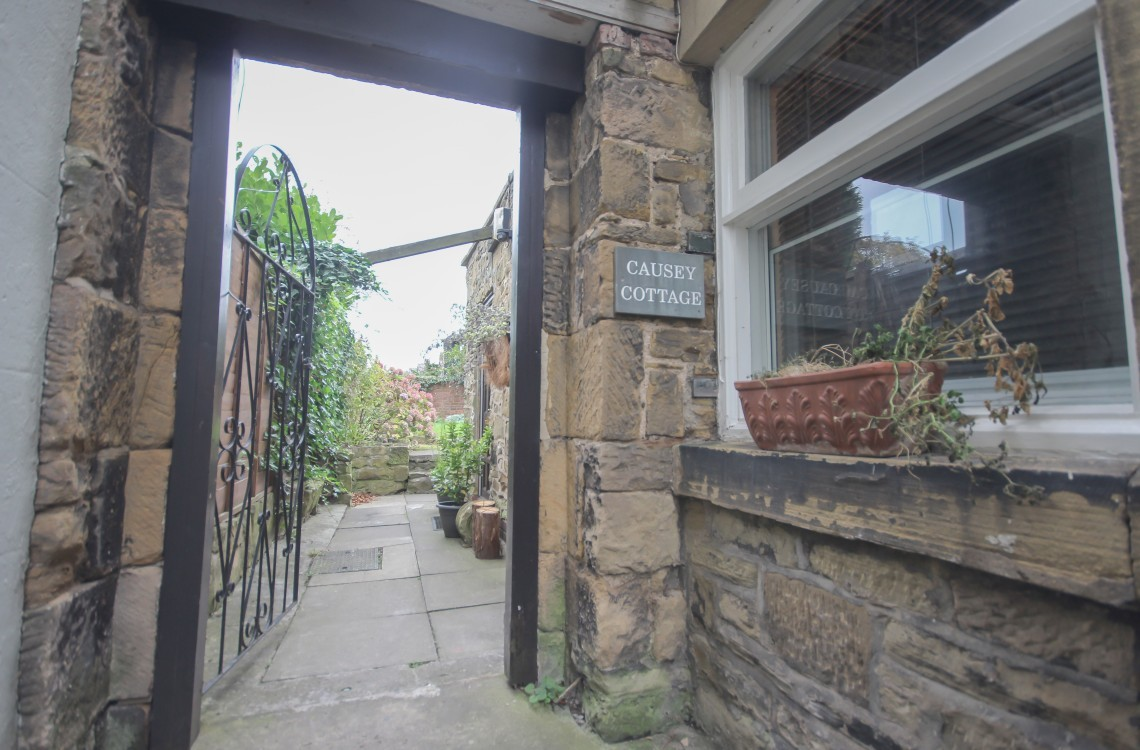 Causey Cottage, Elmfield Road, Gosforth