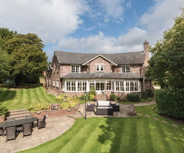 The Woodlands, 17 Whalton Park, Gallowhill, Morpeth