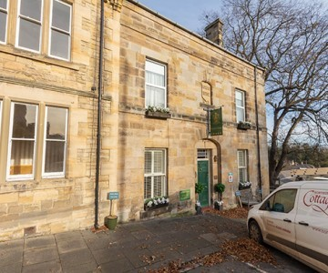 Roxbro House, 5 Castle Terrace, Warkworth, Morpeth