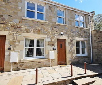 Pear Tree, Orchard Apartments, The Wynding, Beadnell, Chathill