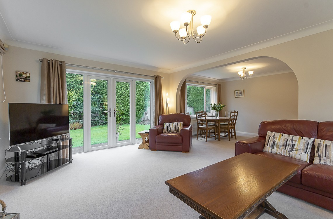 Oaklands, Darras Hall, Ponteland