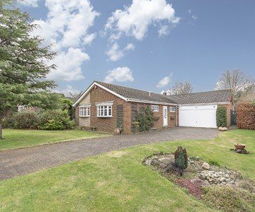 Queensway, Darras Hall, Ponteland