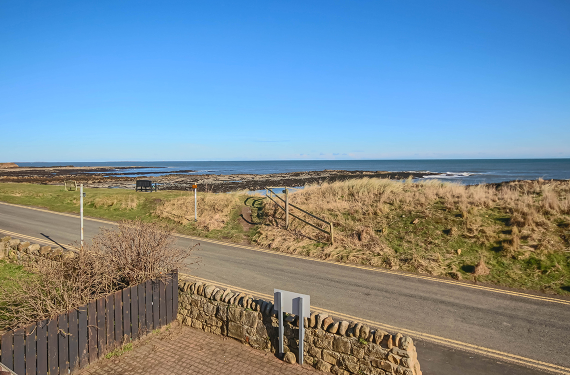 Harbour Road, Beadnell