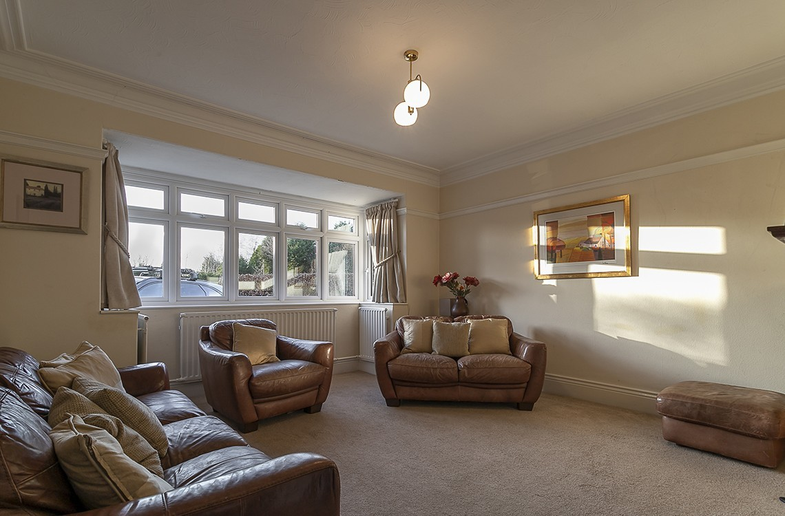 Eastern Way, Darras Hall, Ponteland