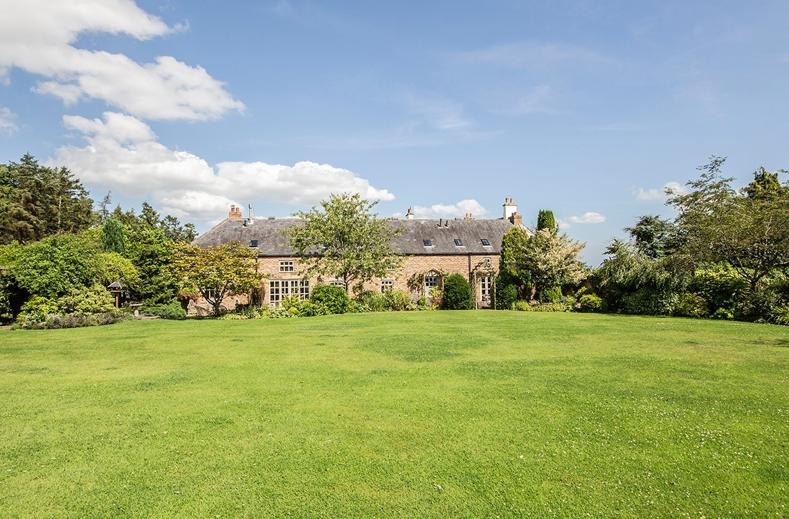 West House, Todhill Farm, Ogle NE20 0AZ