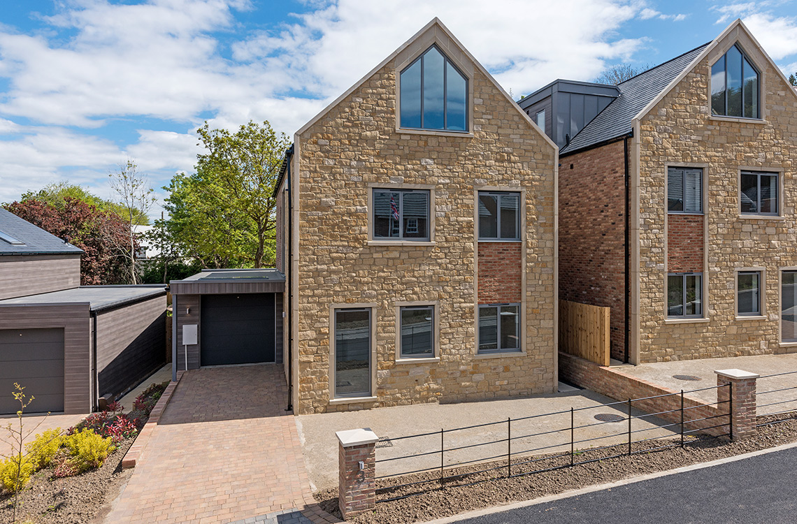 Plot 3 (The Dipton), Coach House Drive, Hexham – VIEWING DAY: SATURDAY 25TH JULY 10AM – 3PM  VIEWING BY APPOINTMENT ONLY