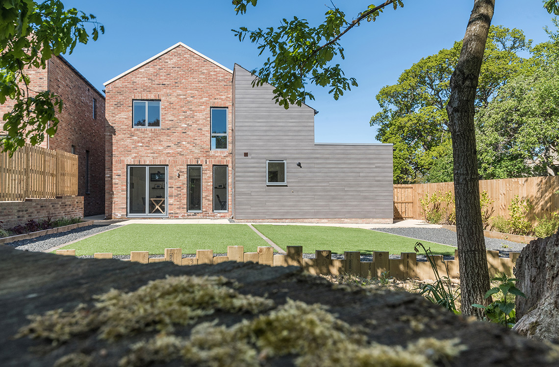 Plot 1 (The Linnel), Coach House Drive, Hexham – VIEWING DAY: SATURDAY 25TH JULY 10AM – 3PM  VIEWING BY APPOINTMENT ONLY